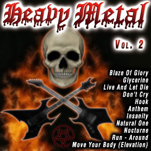 Heavy Metal Vol.2