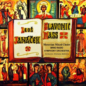Slavonic Mass