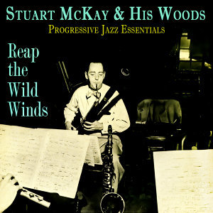 Reap the Wild Winds - Progressive Jazz Essentials
