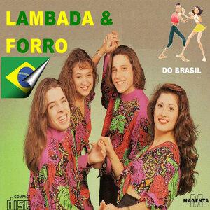 Lambada & Forro do Brasil