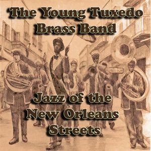Jazz of the New Orleans Streets