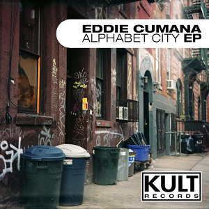 "Kult Records Presents "" Alphabet City EP"""