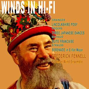 Winds In Hi-Fi