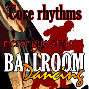 Merengue Style: Ballroom Dancing (2011 -2012CD)