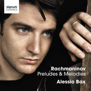 Rachmaninov: Preludes & Melodies