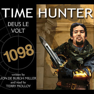 Time Hunter - Deus Le Volt