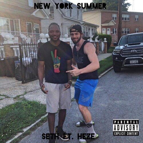 New York Summer (feat. Heze)