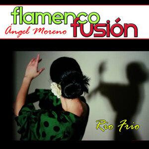 Flamenco Fusión. Rio Frio