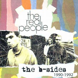 B-Sides 90-92