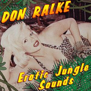 Erotic Jungle Sounds