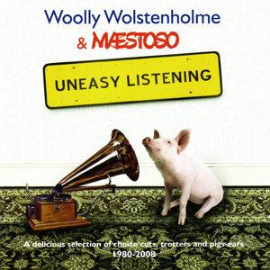 Uneasy Listening