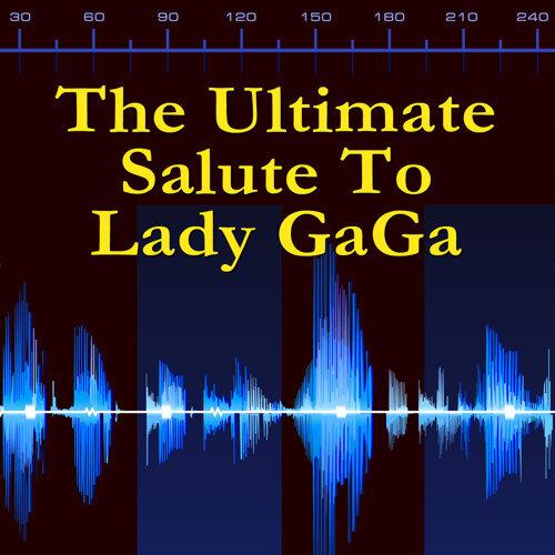 Sing Like Lady GaGa
