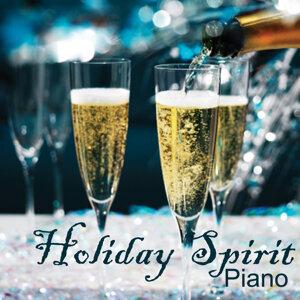 Holiday Spirit- Spirit of the Holidays- Holiday Piano