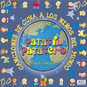 Patatin Patatero (Canciones de Cuna a los Niños del Mundo)