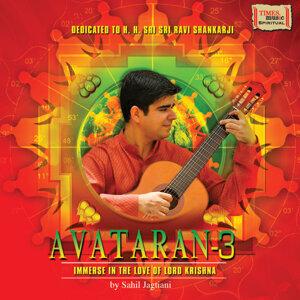 Avataran, Vol. 3