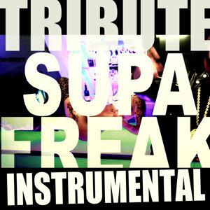 Supafreak Instrumental (Young Jeezy & 2 Chainz Tribute)
