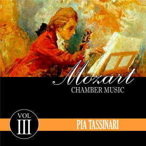 Mozart Chamber Music, Vol. 3