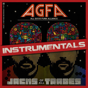 Jacks of All Trades Instrumentals