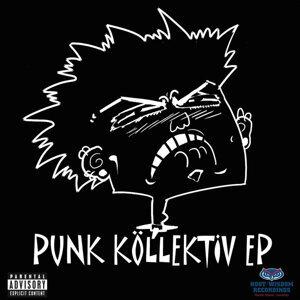 Punk Köllektiv EP