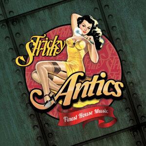 Antics EP