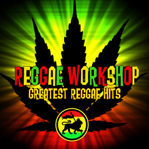 Greatest Reggae Hits