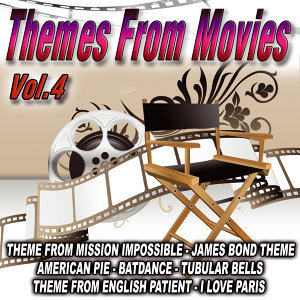 Theme From Movies Vol. 4
