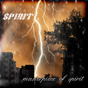 masterpiece of spirit