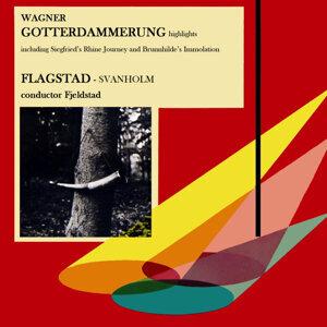 Wagner Gotterdammerung