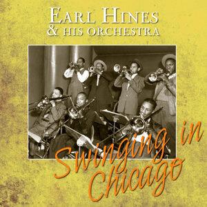 Swinging In Chicago