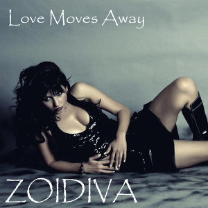 Love Moves Away - Single