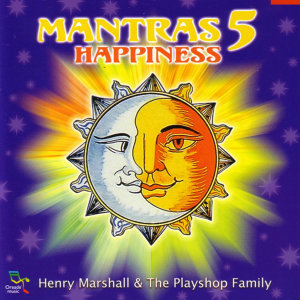 Mantras 5 Happiness