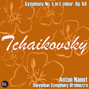 Tchaikovsky: Symphony No.5 in E minor Op.64