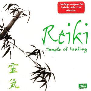 Reiki Temple of Healing