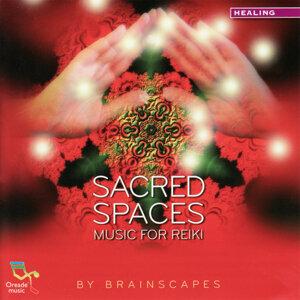 Sacred Spaces - Music for Reiki