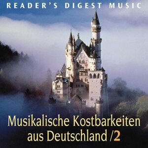 Musikalische Kostbarkeiten aus Deutschland 2