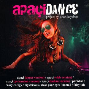 Apaçi Dance