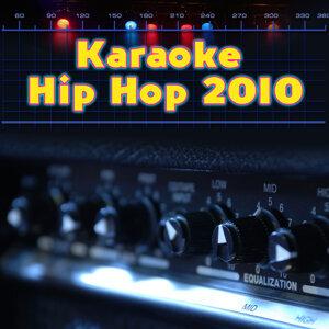 Karaoke Hip Hop 2010