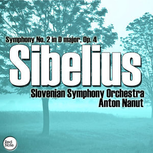 Sibelius: Symphony No. 2 in D Major Op. 43