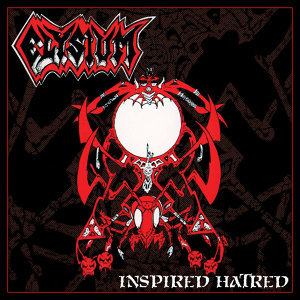 Inspired Hatred