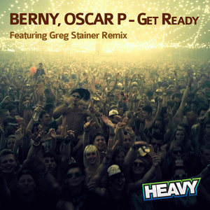 Get Ready Incl Greg Stainer Mix