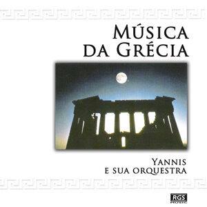 Música Da Grécia