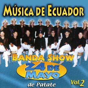 Música de Ecuador Vol 2