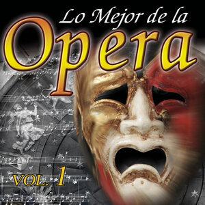 Los Mejores Coros De Operas Vol.1