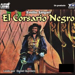 El Corsario Negro (Abridged)