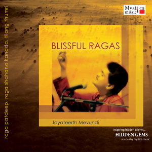 Blissful Ragas (Classical)
