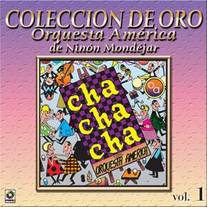 Orquesta America - De Nino Monjar Coleccion De Oro, Vol. 1