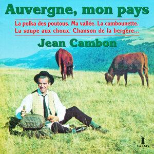 Auvergne mon pays