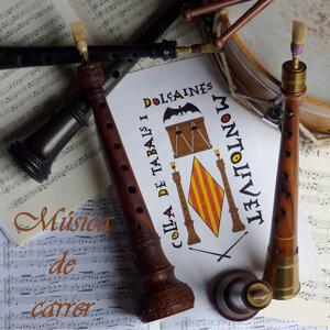 Musica De Carrer