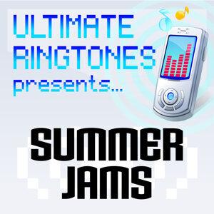 Ultimate Ringtones Presents Summer Jams