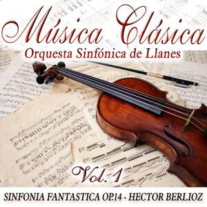 Musica Clasica Vol.1